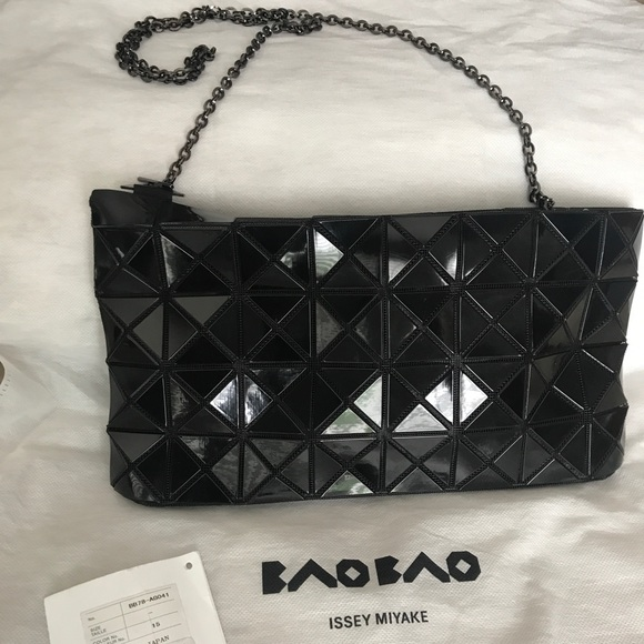 Issey Miyake Bags   Bao Bao Crossbody   Poshmark f1a73fc617